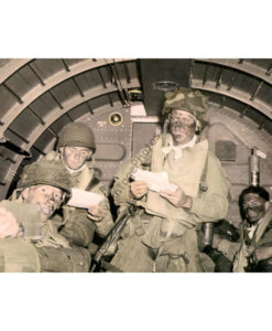 101st Airborne, 439th Troop Carrier, June 5th 1944